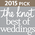 theKnot.com Best of Weddings 2015